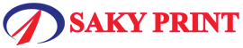 Sakyprint – dịch vụ in ấn trọn gói