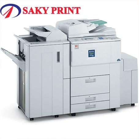 Photocopy 1 mặt, 2 mặt