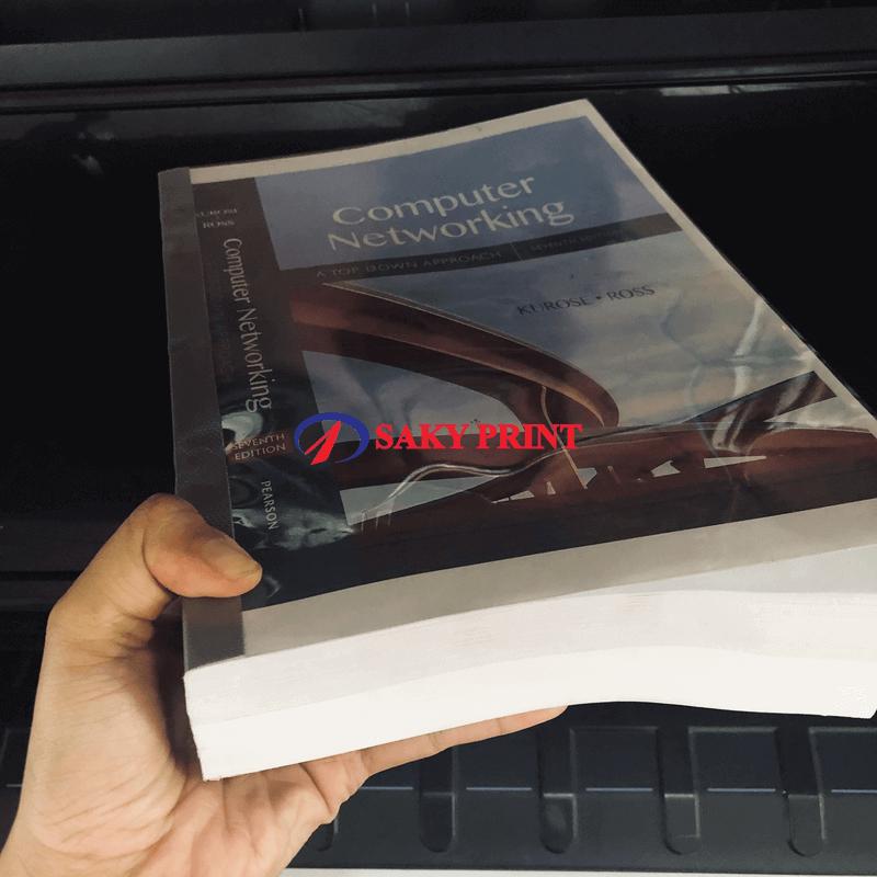 in và photocopy sách tài liệu giá rẻ